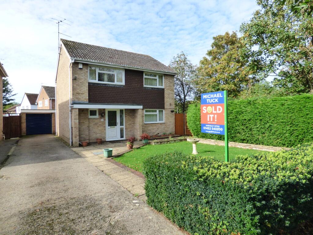 Michael Tuck Estate Agents Sold It in Quedgeley