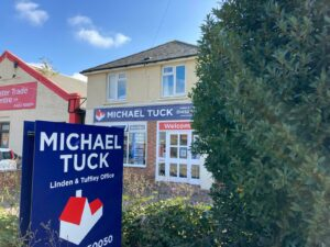 Michael Tuck Estate Agents in Gloucester
