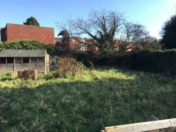 Land at Calton Road, Linden, Gloucester