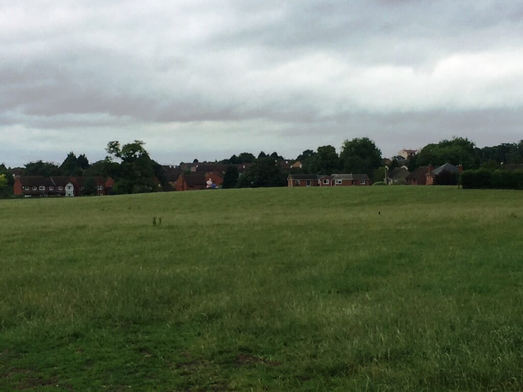 Land option agreement in Gloucester